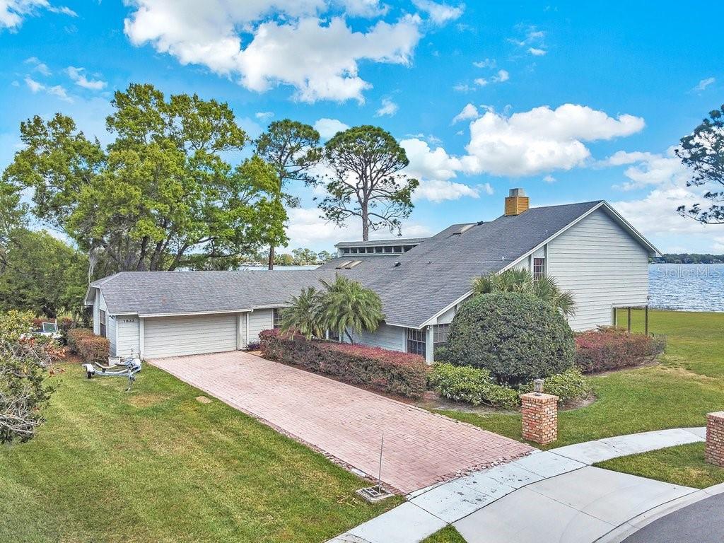 1833 WIND DRIFT ROAD Property Photo - BELLE ISLE, FL real estate listing