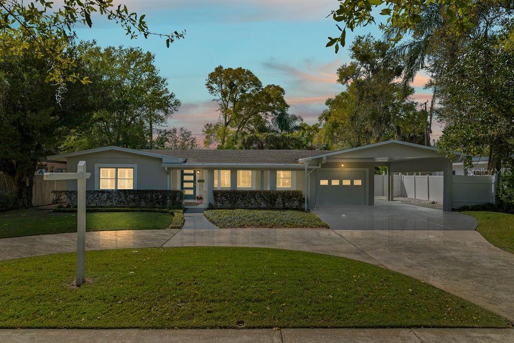 507 S Lakemont Avenue Property Photo