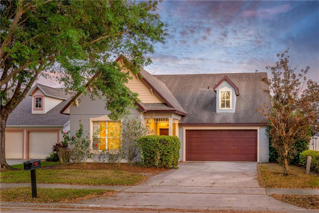 7081 NOBLETON DRIVE Property Photo - WINDERMERE, FL real estate listing