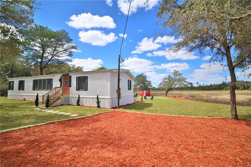 40115 TOMS POND ROAD Property Photo - EUSTIS, FL real estate listing