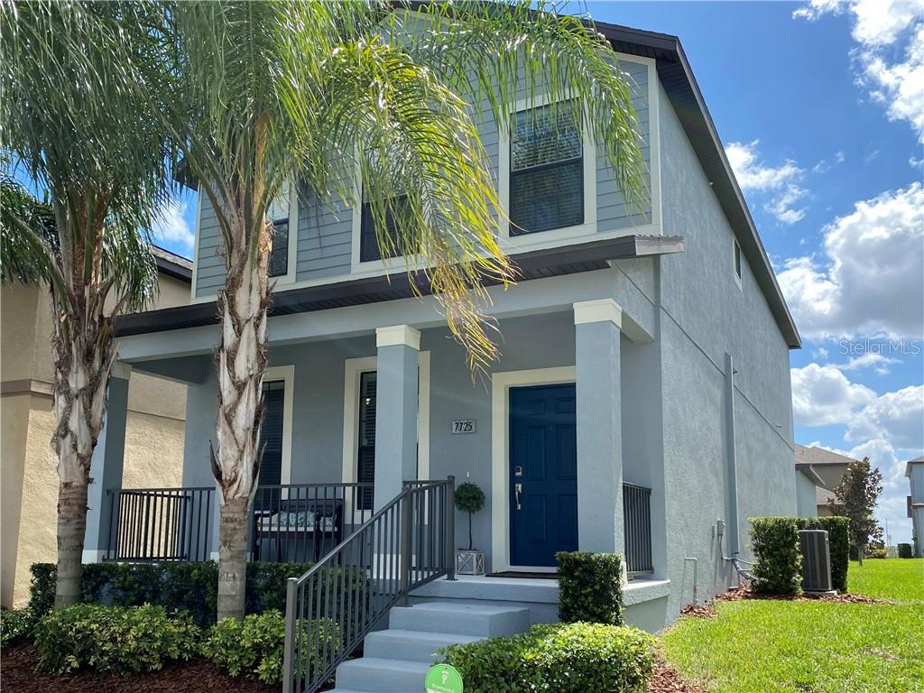 7725 Purple Finch Street Property Photo