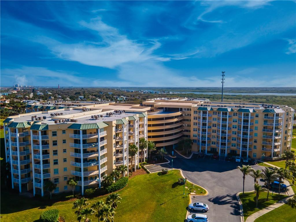 4670 LINKS VILLAGE DRIVE #A202 Property Photo - PONCE INLET, FL real estate listing