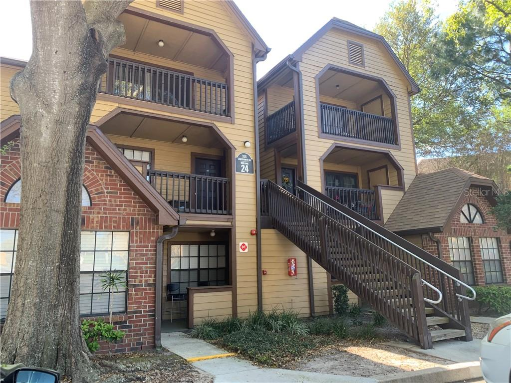 315 Lakepointe Drive #203 Property Photo