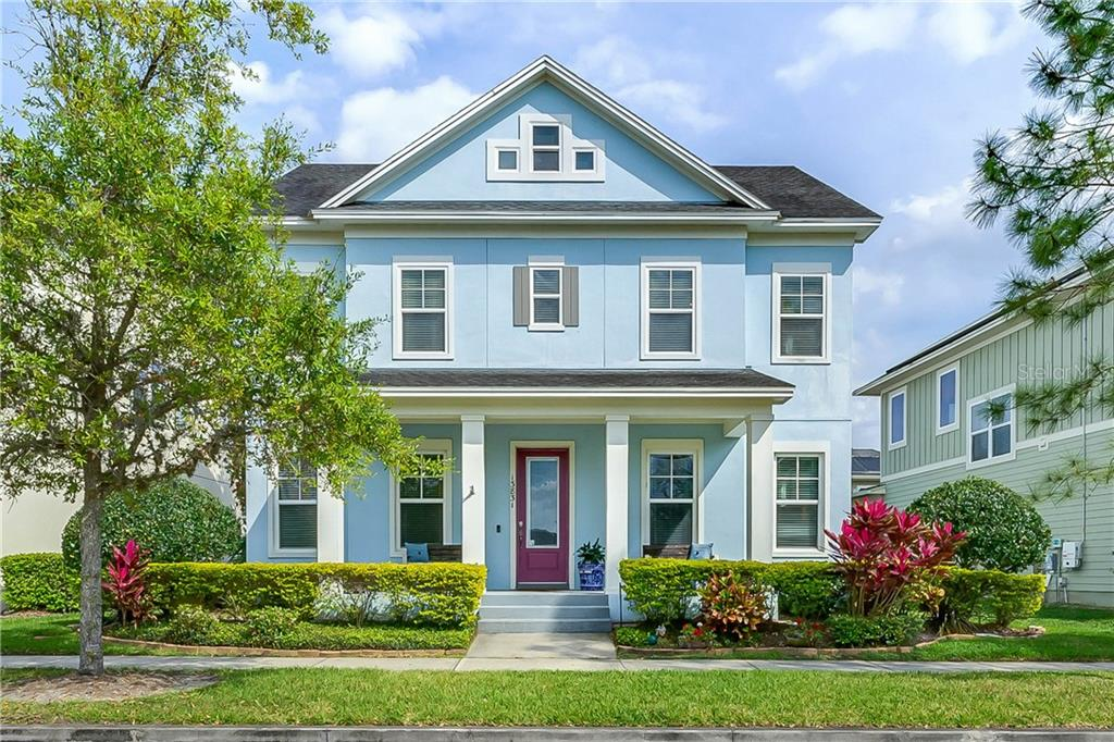 13831 ELIOT AVENUE Property Photo - ORLANDO, FL real estate listing