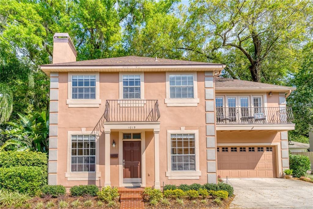 1019 Atkins Place Property Photo