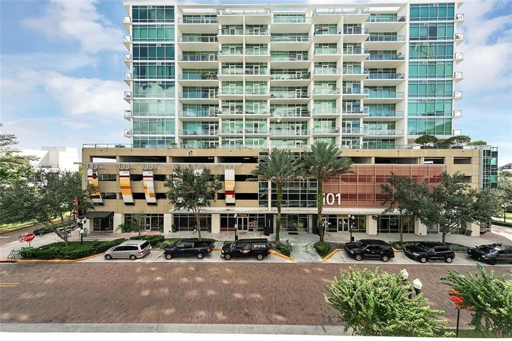 101 S EOLA DRIVE #920 Property Photo - ORLANDO, FL real estate listing