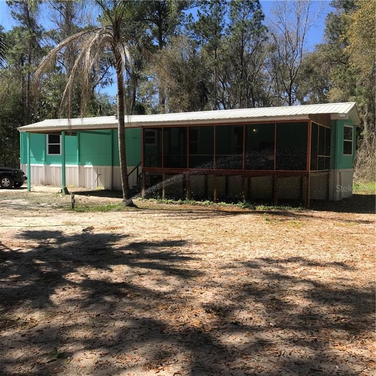 513 STEPHENS STREET Property Photo - STEINHATCHEE, FL real estate listing