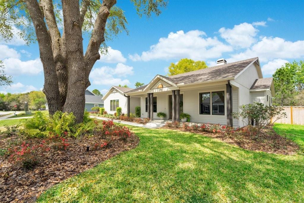 376 W PARK STREET Property Photo - LAKE HELEN, FL real estate listing