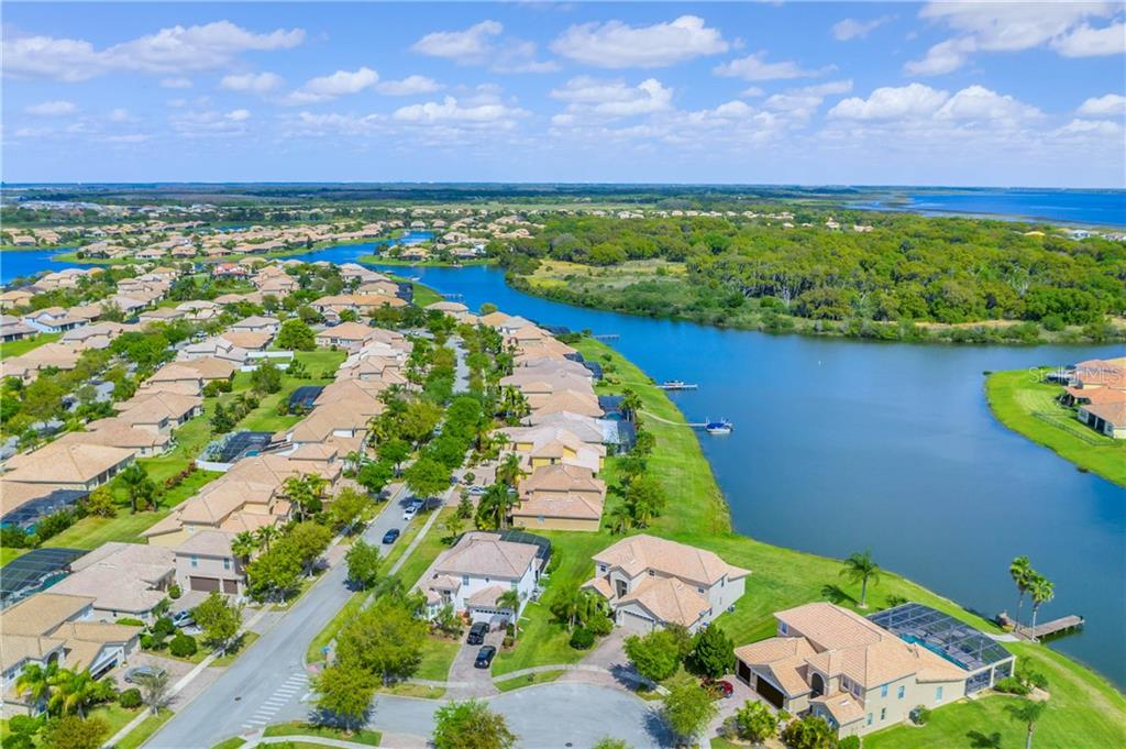 3823 Golden Feather Way Property Photo
