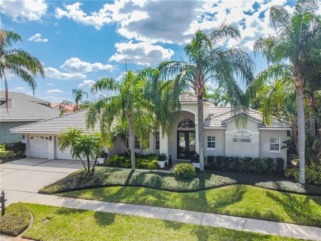 5503 E LONGBOAT BOULEVARD Property Photo - TAMPA, FL real estate listing