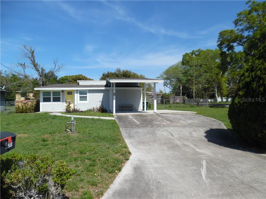 4501 Jim Glenn Drive Property Photo