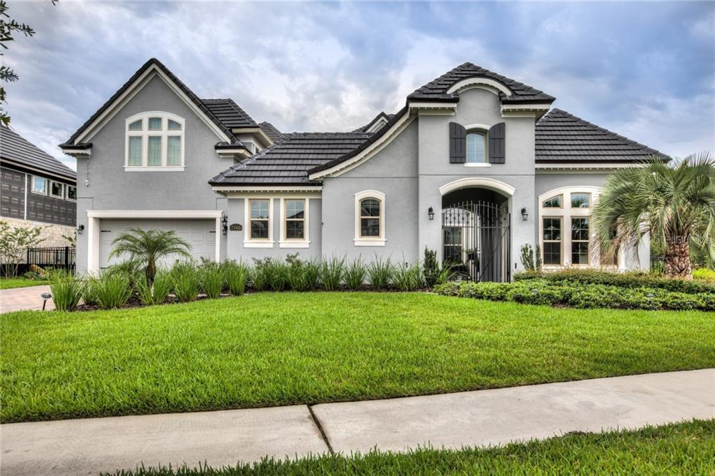 7763 BLUE QUAIL LANE Property Photo - ORLANDO, FL real estate listing