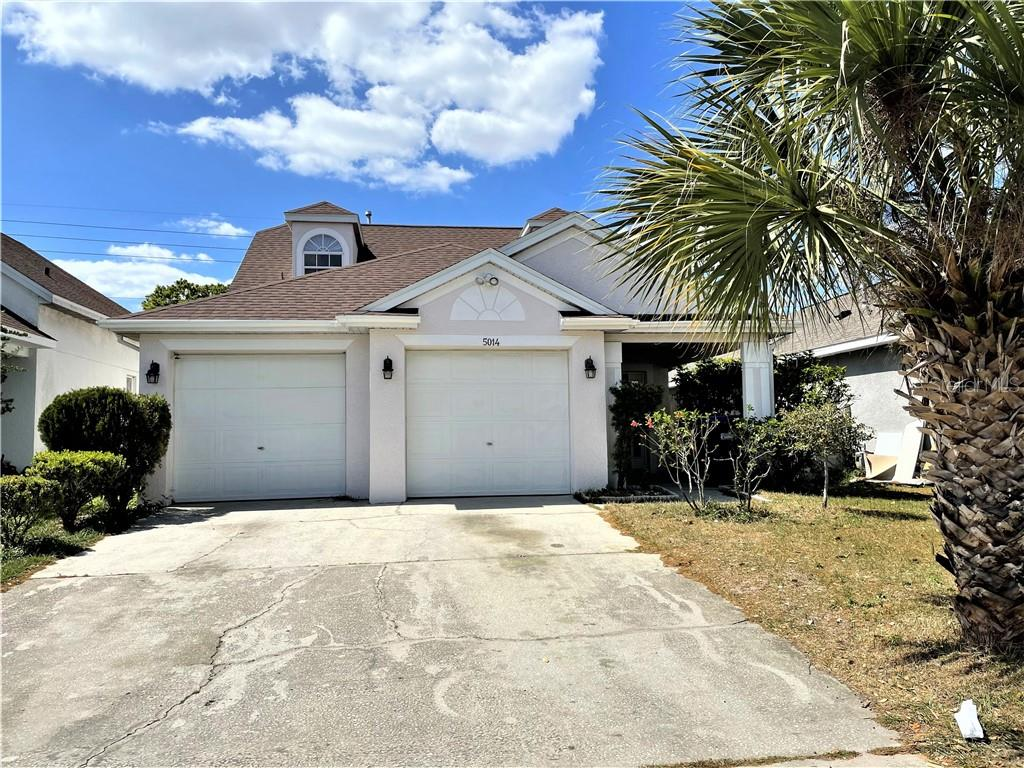 5014 Aventura Avenue Property Photo