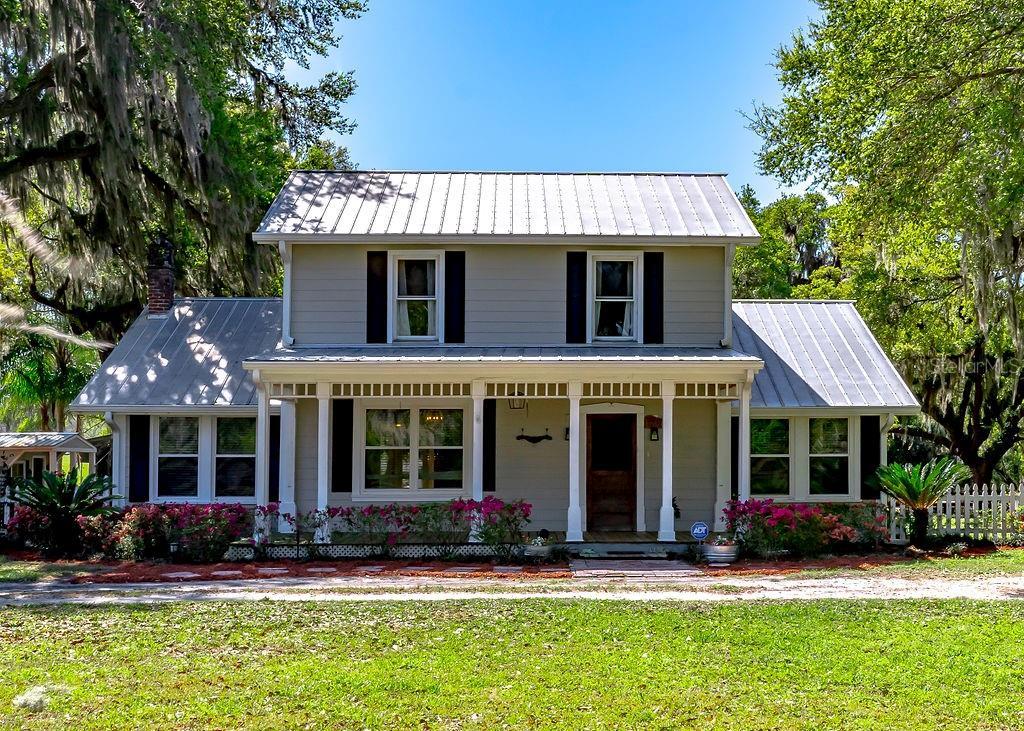 5012 COUNTY ROAD 48 Property Photo - OKAHUMPKA, FL real estate listing