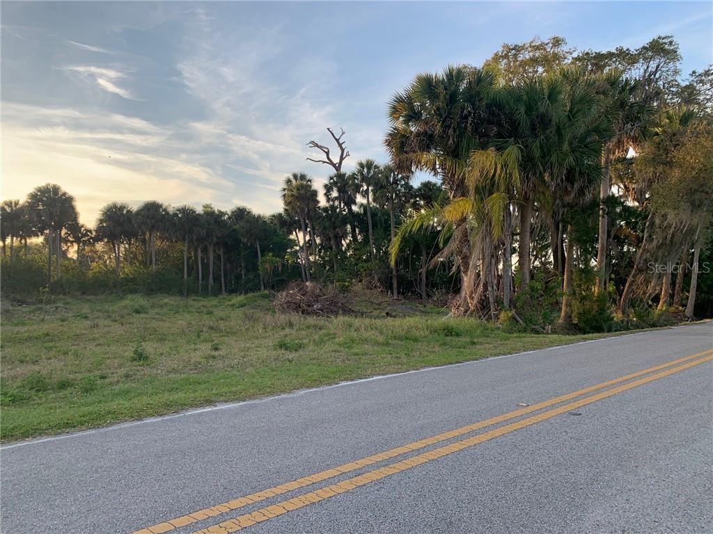 2860 S CAMERON AVENUE Property Photo - SANFORD, FL real estate listing