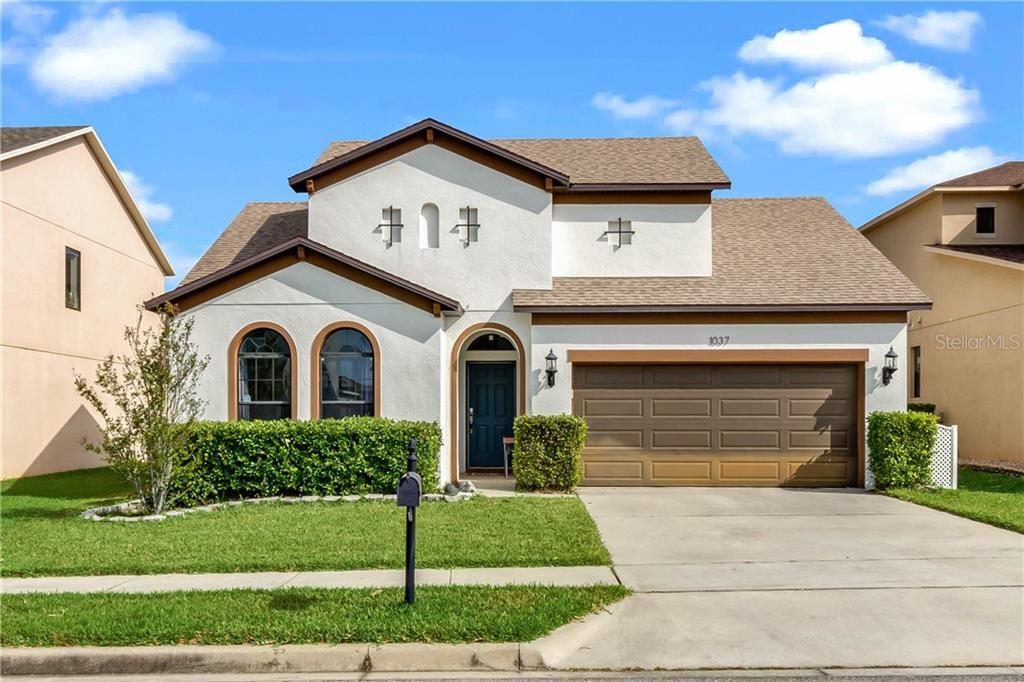 1037 Thunderhead Lane Property Photo