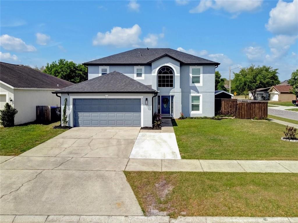 6324 BOYER STREET Property Photo - ORLANDO, FL real estate listing