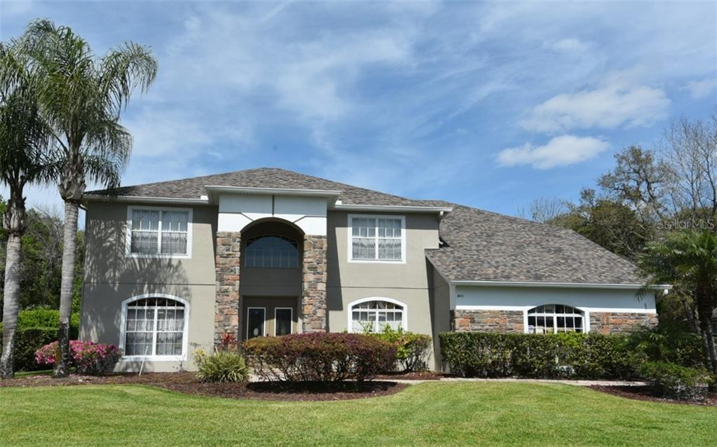 801 GREY HERON PLACE Property Photo - CHULUOTA, FL real estate listing