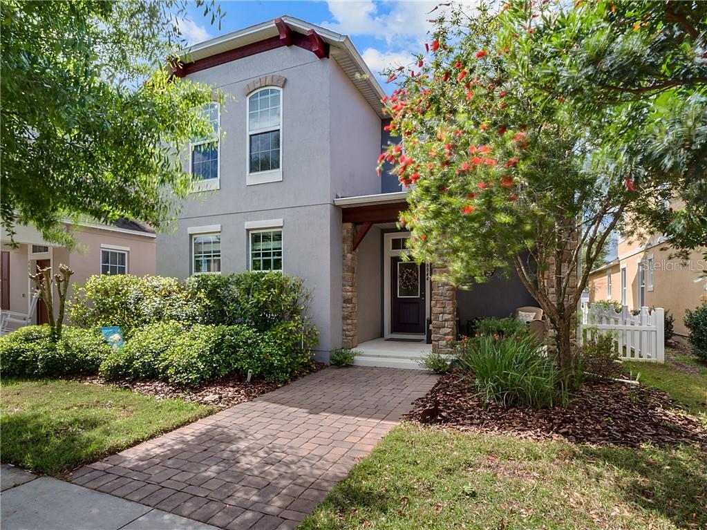 6844 SUNDROP STREET Property Photo - HARMONY, FL real estate listing