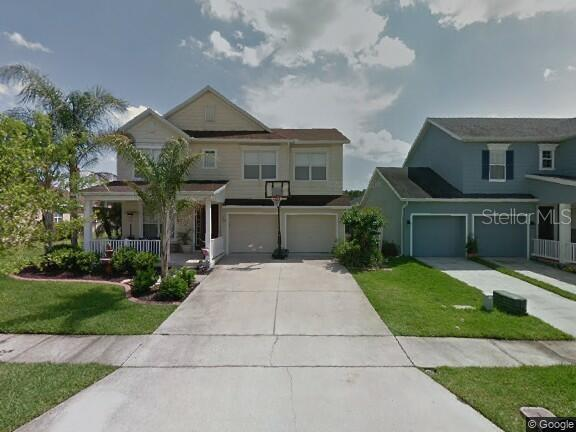 4318 CLEARY WAY Property Photo - ORLANDO, FL real estate listing