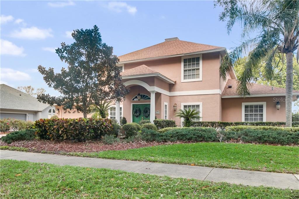 6545 FAIRWAY HILL COURT Property Photo - ORLANDO, FL real estate listing