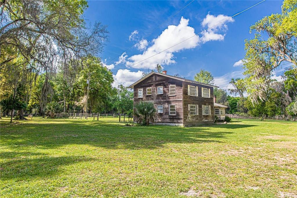 36750 TANNER LANE Property Photo - EUSTIS, FL real estate listing