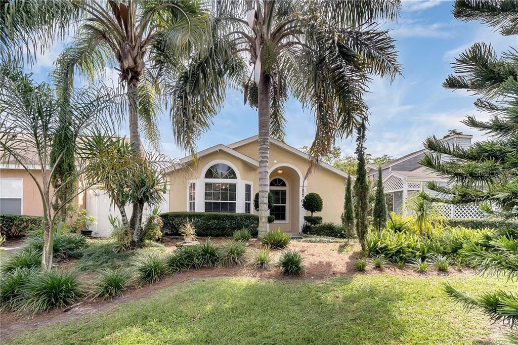 1705 WINTER GREEN BOULEVARD Property Photo - WINTER PARK, FL real estate listing