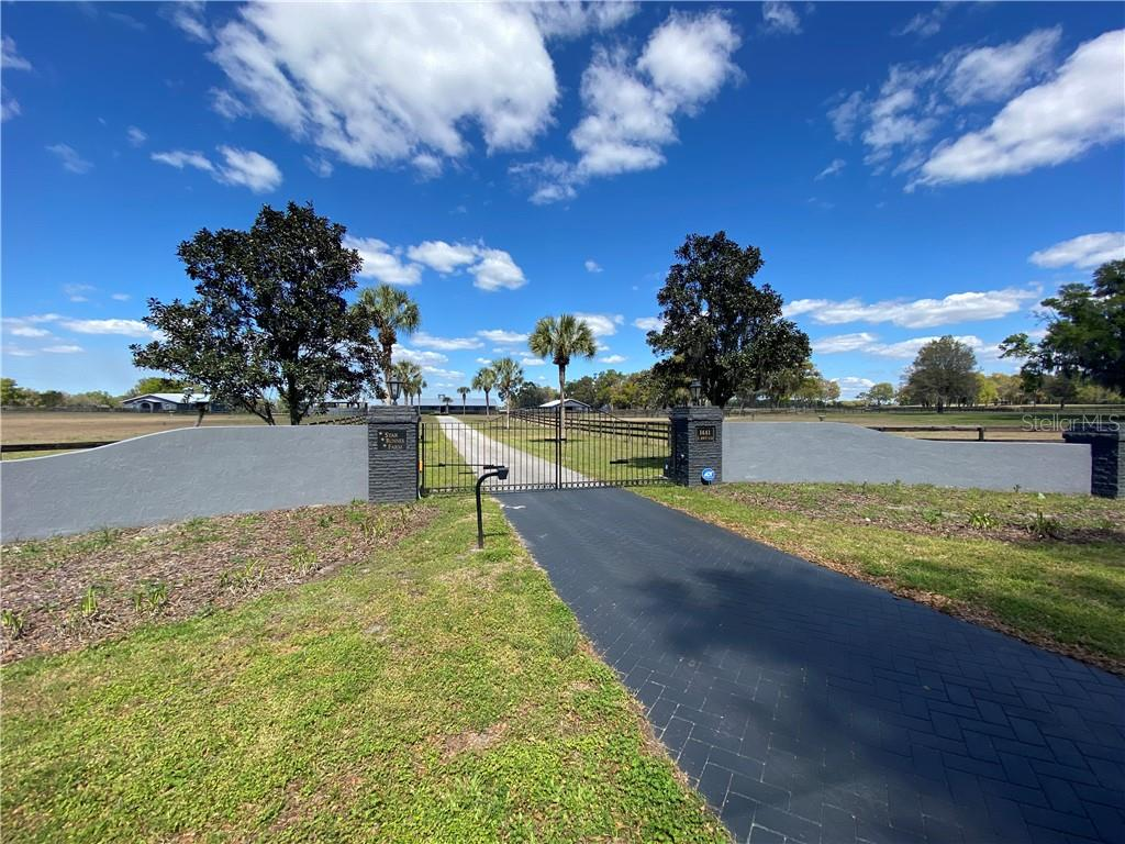 1441 E HIGHWAY 316 Property Photo - CITRA, FL real estate listing