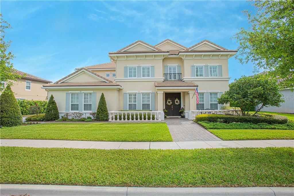 7549 GREEN MOUNTAIN WAY Property Photo - WINTER GARDEN, FL real estate listing