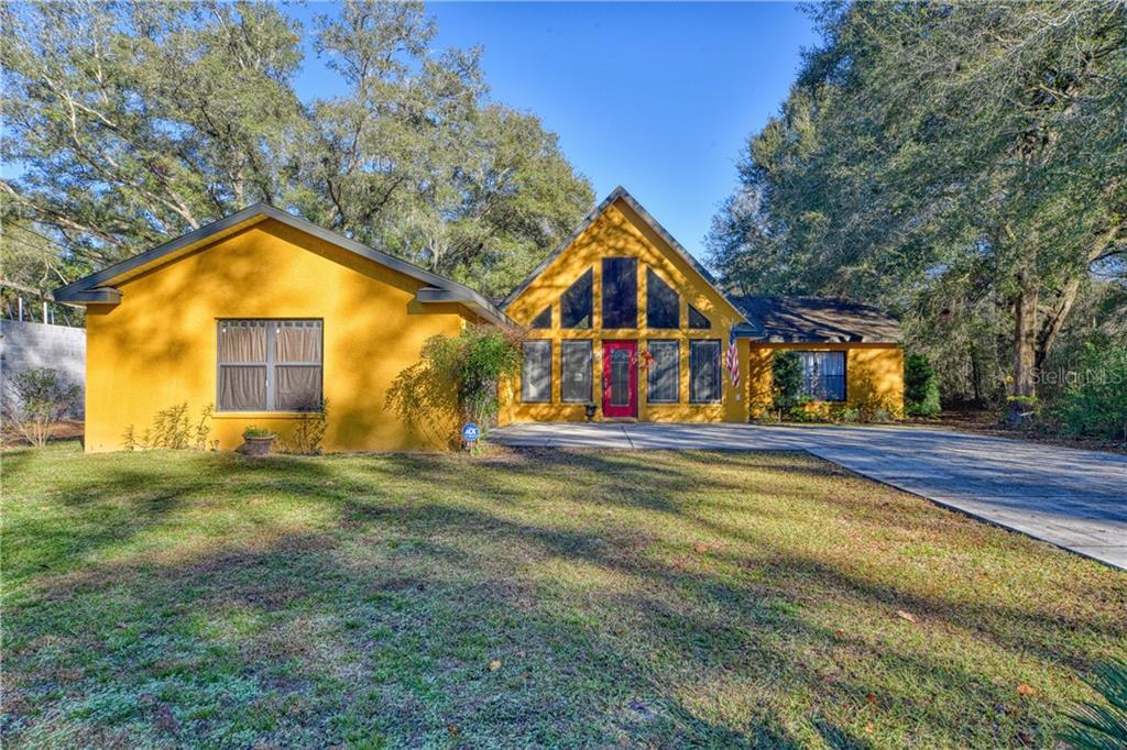 6925 SE 122ND LANE Property Photo - BELLEVIEW, FL real estate listing