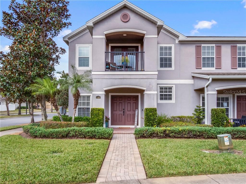 11803 DEER PATH WAY Property Photo - ORLANDO, FL real estate listing