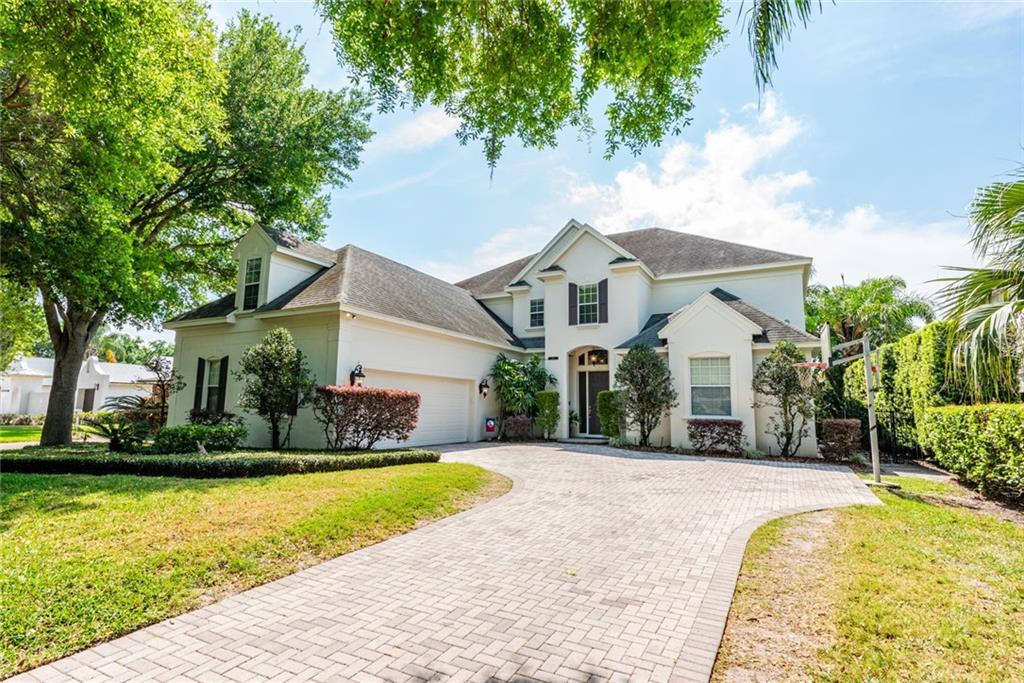 508 SHANNON ROAD Property Photo - ORLANDO, FL real estate listing