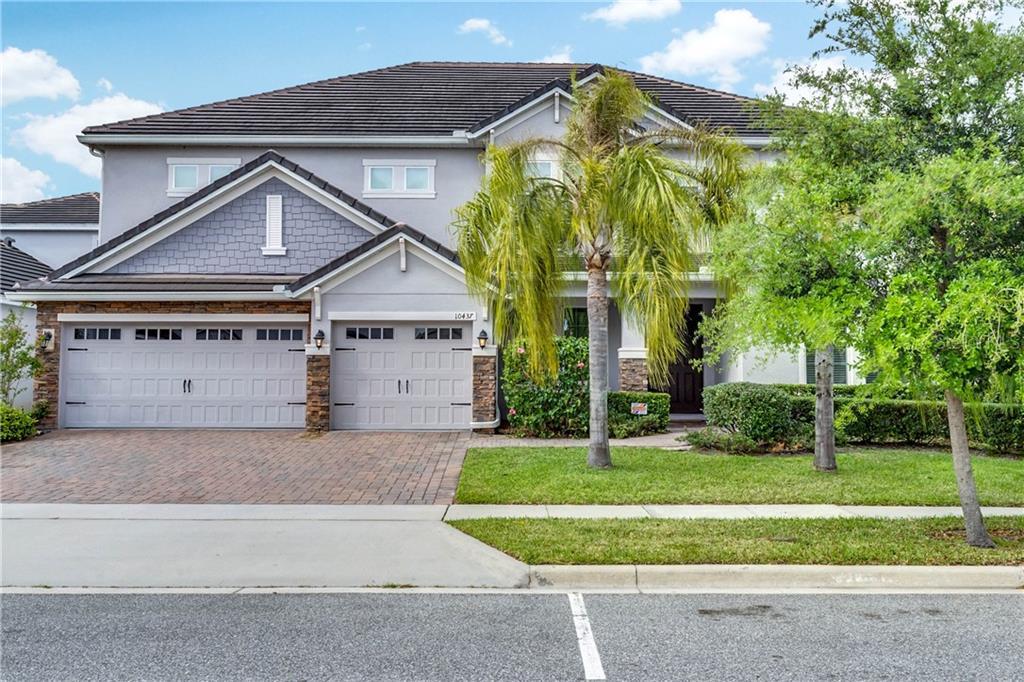 10437 LAVANDE DRIVE Property Photo - ORLANDO, FL real estate listing
