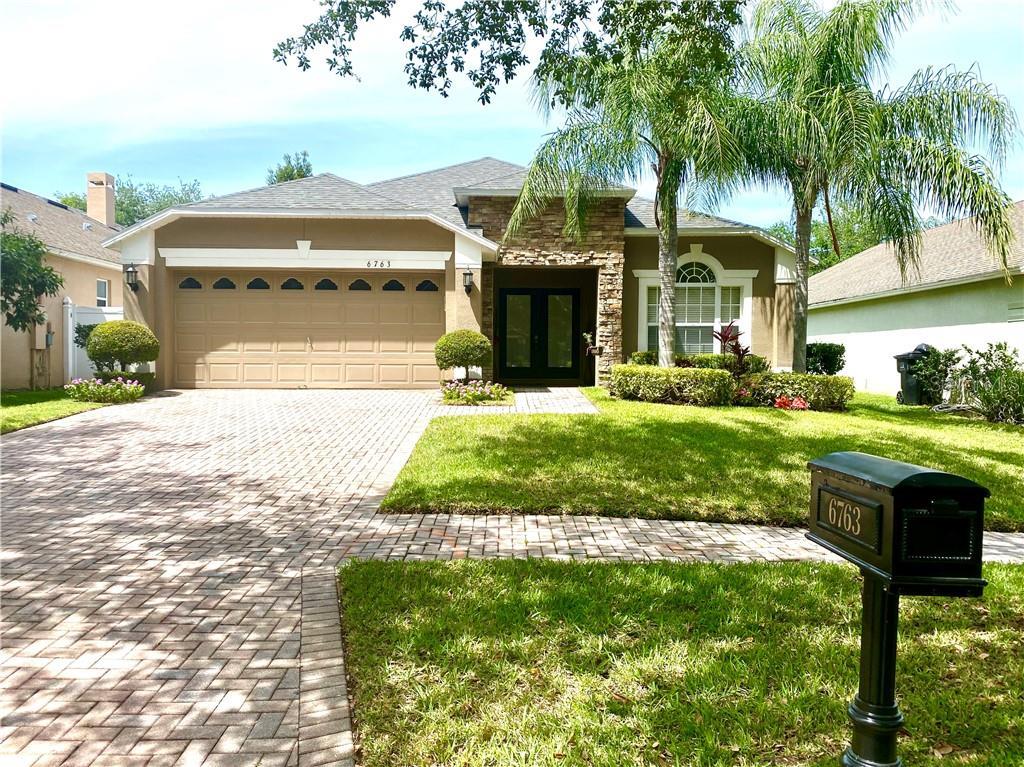 6763 FERNRIDGE DRIVE Property Photo - ORLANDO, FL real estate listing