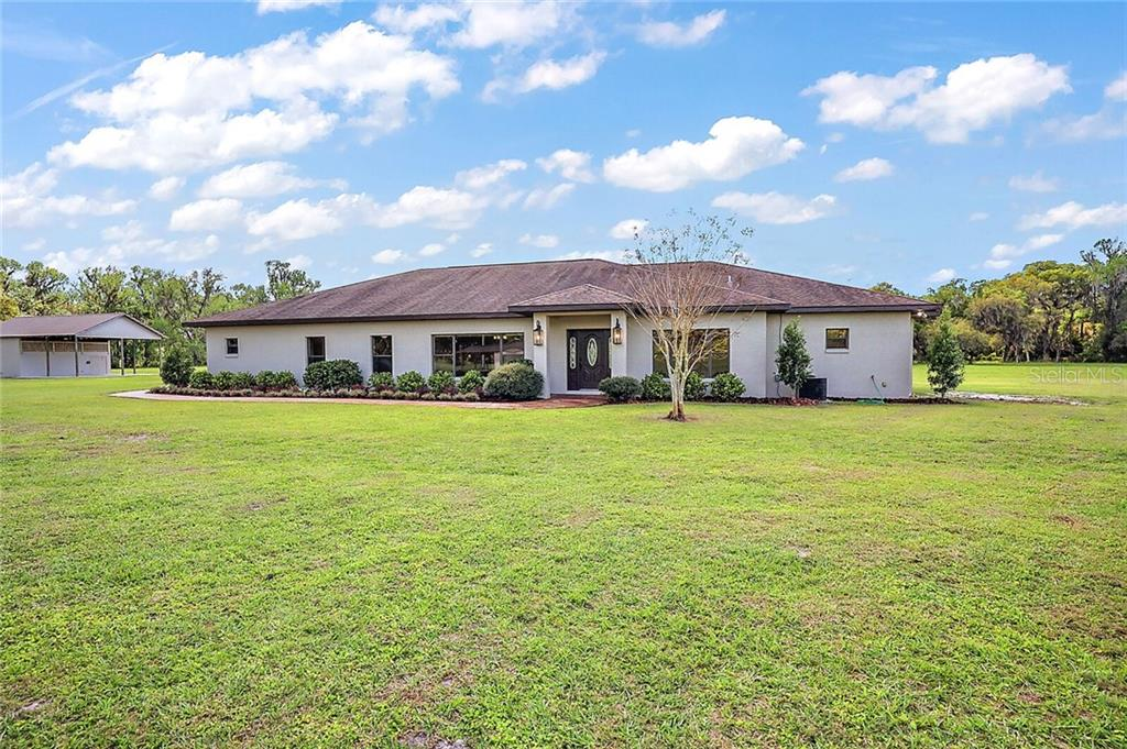 10504 CR 707 Property Photo - WEBSTER, FL real estate listing