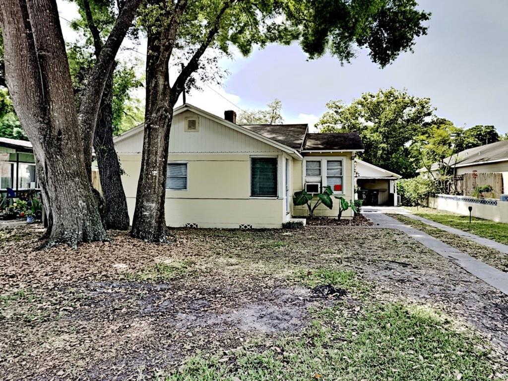 1208 Francis Avenue Property Photo