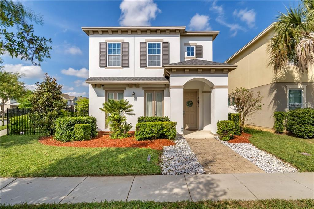 7271 SUNNY MEADOW ALY ALLEY Property Photo - WINDERMERE, FL real estate listing