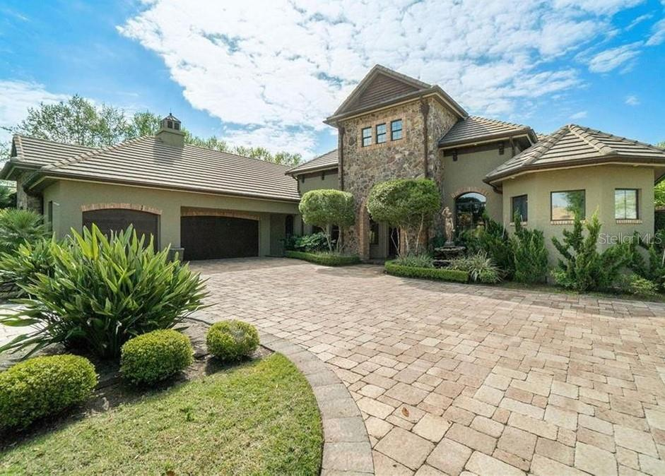 25501 HIGH HAMPTON CIRCLE Property Photo - SORRENTO, FL real estate listing