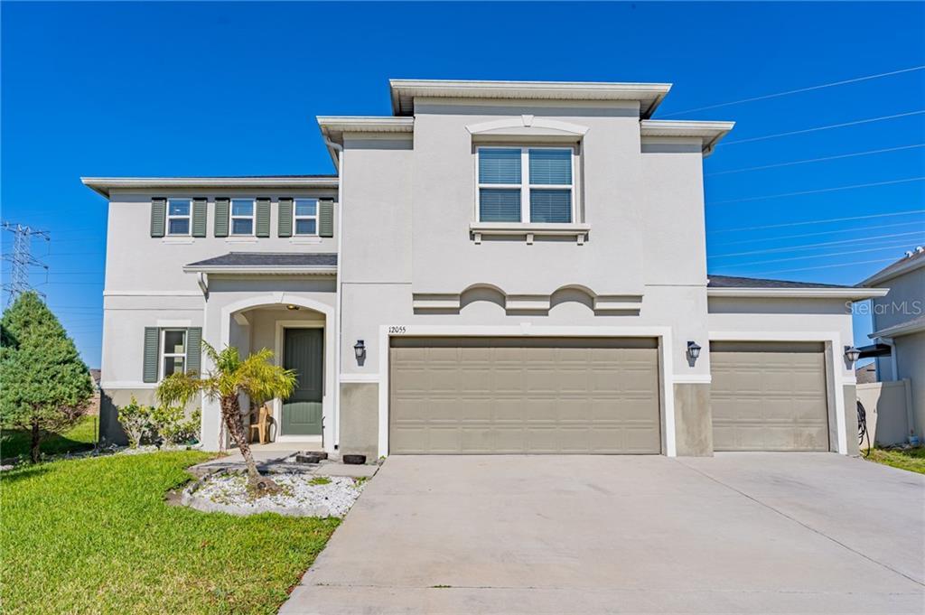 12055 SUMTER DRIVE Property Photo - ORLANDO, FL real estate listing