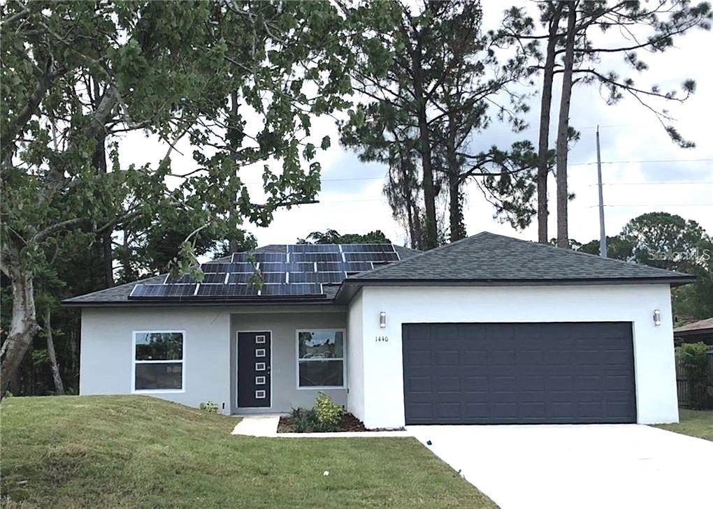 0 GAILLARDIA DRIVE N Property Photo - INDIAN LAKE ESTATES, FL real estate listing