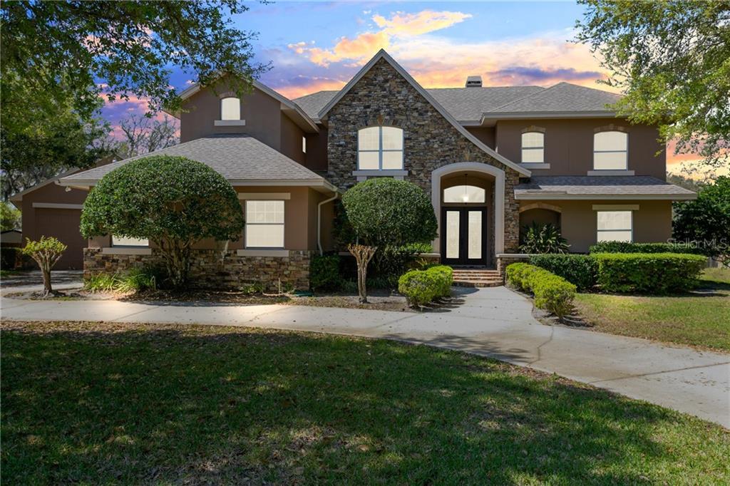 2340 KILDARE DRIVE Property Photo - CHULUOTA, FL real estate listing