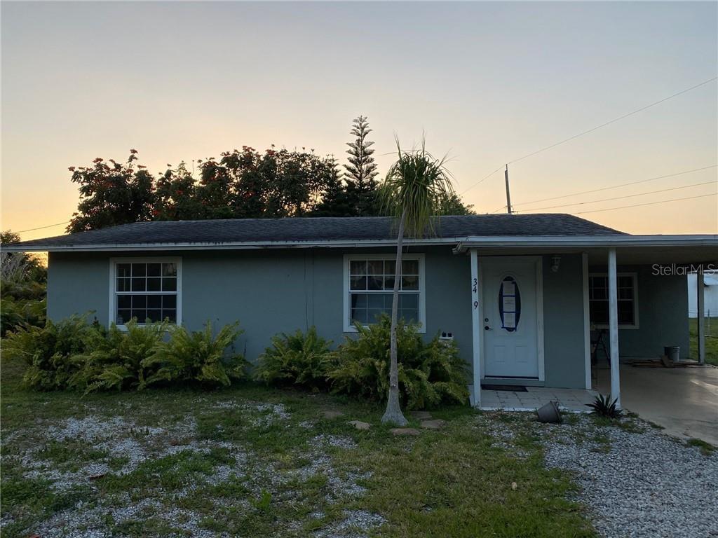 3409 Goldie Lane Property Photo