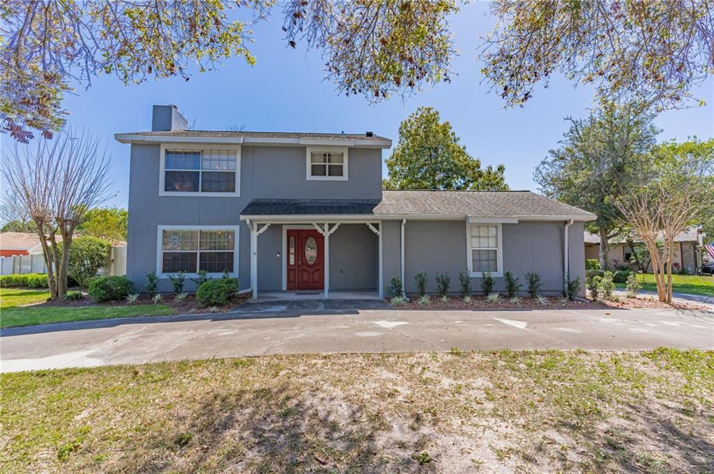 9195 MONTEVELLO DRIVE Property Photo - ORLANDO, FL real estate listing