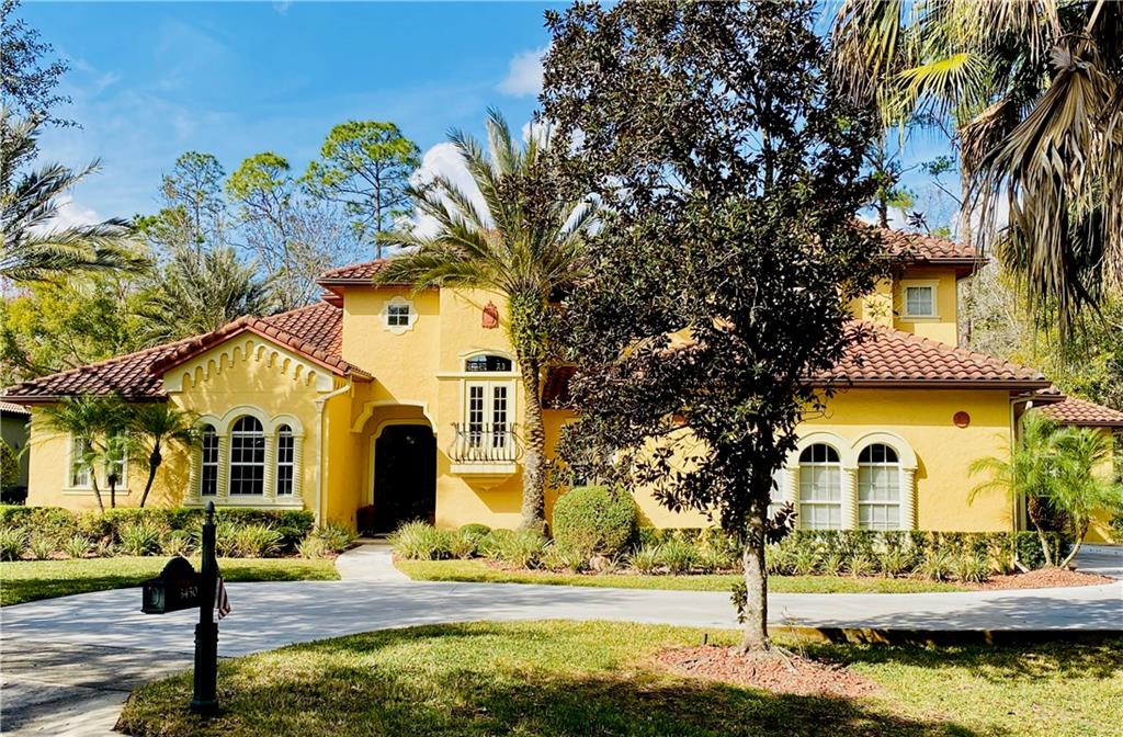 3450 ASHTON OAKS COVE Property Photo - LONGWOOD, FL real estate listing