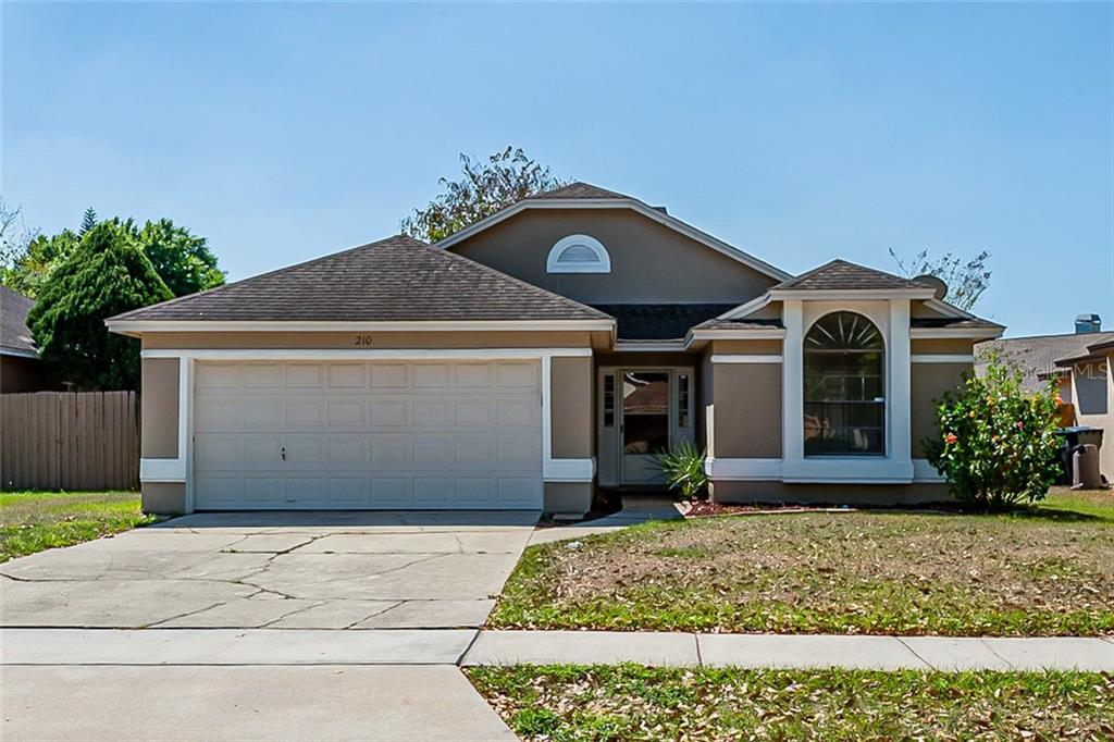 210 RIVER CHASE DRIVE Property Photo - ORLANDO, FL real estate listing