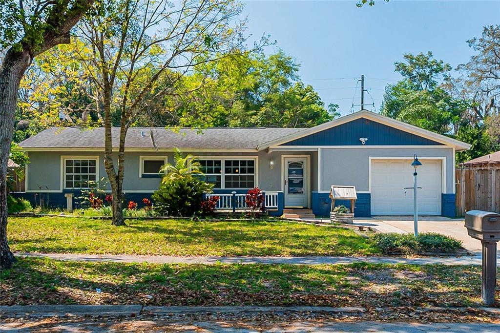 3074 Bluebrook Drive Property Photo