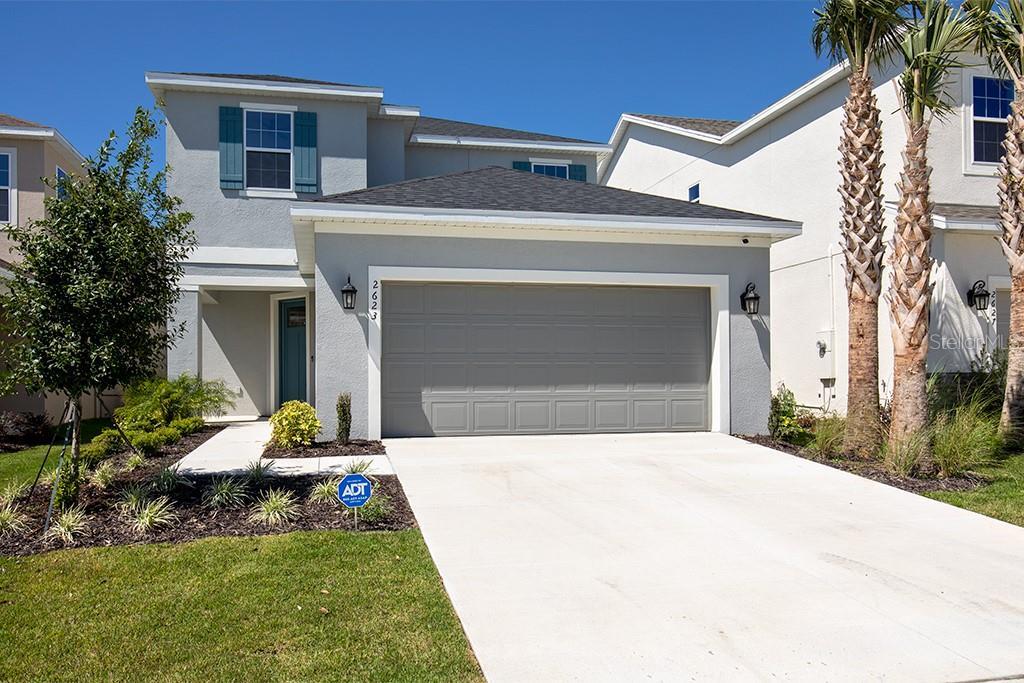 2623 Ridgetop Lane Property Photo
