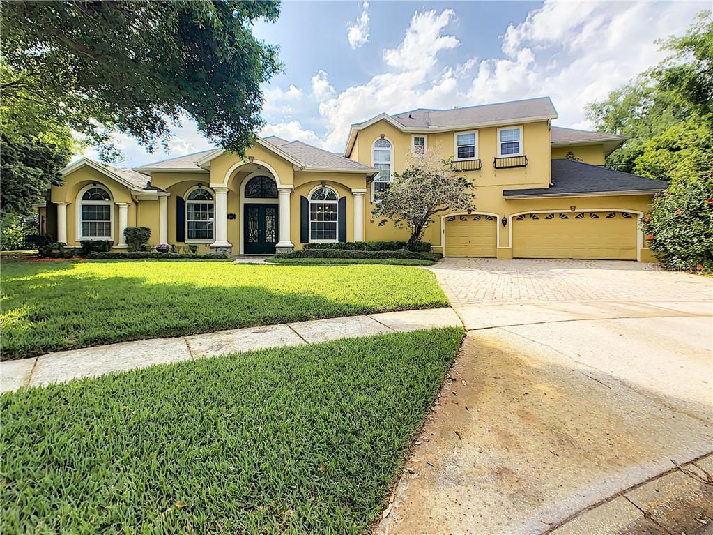 3600 ROTHBURY DRIVE Property Photo - BELLE ISLE, FL real estate listing