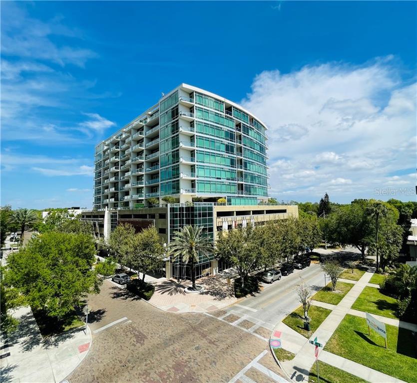 101 S EOLA DRIVE #516 Property Photo - ORLANDO, FL real estate listing