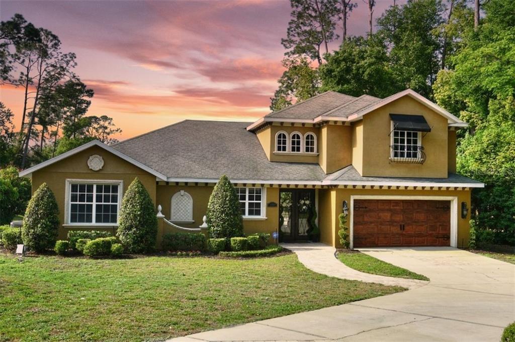 401 W CRYSTAL DRIVE Property Photo - SANFORD, FL real estate listing